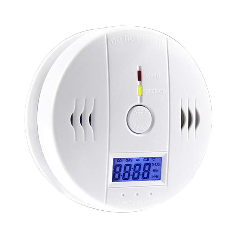 Commercial Kitchen Carbon Monoxide Detector
