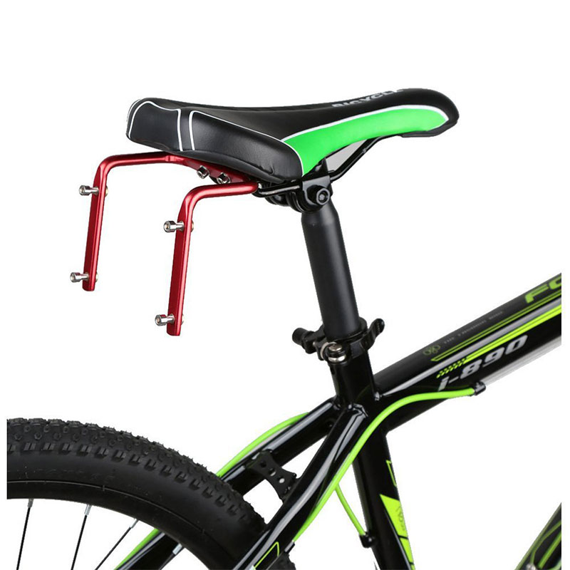 Carbon Fiber Mountain Bike Bicycle Cycling Water Bottle Cup Holder Mount Cage